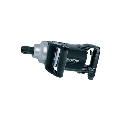 """Florida Pneumatic FP-793B, 1"""" High Performance Straight Impact Wrench"""