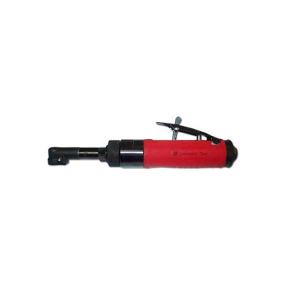 "Universal Tool UT8891-33, 1/4"" Right Angle Aircraft Air Drill, 0.45 HP, 3300 RPM, 4 CFM, 90 PSI"