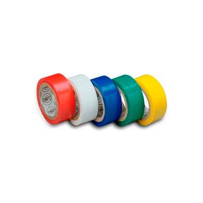 """Gardner Bender GTPC-550 Chatterton, 1/2 """"X 20', divers coloris - 5 Pk"""