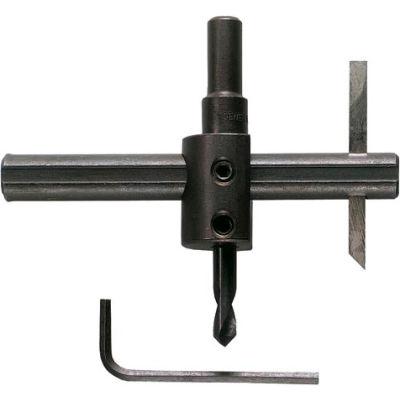 General Tools 5b Standard Circle Cutter - Pkg Qty 4