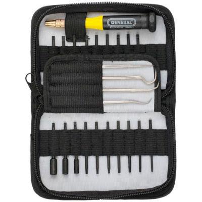 General Tools 63528 28pc Multi-Blade Set - Pkg Qty 3