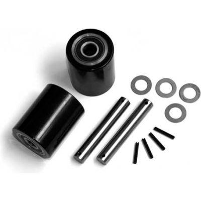 Load Wheel Kit for Manual Pallet Jack GWK-WIC2-LW - Fits Wesco Model # 272748