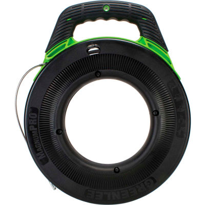 Greenlee® FTS438-125 Fishtape,Steel-125'