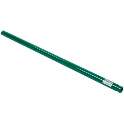 """Greenlee 647 Spindle For 687 Reel Stand, 62"""""""