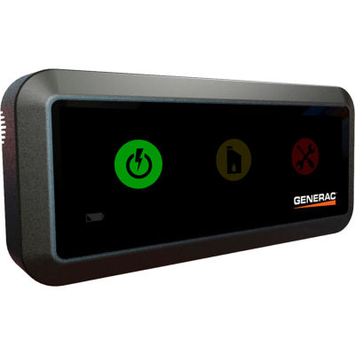 Generac Standby Generator Wireless Remote In Home Monitor