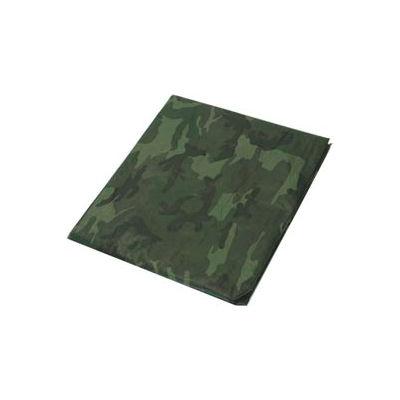 20' x 30' utilitaires légers 3,3 onces bâche Camouflage/vert - CAMO20x30