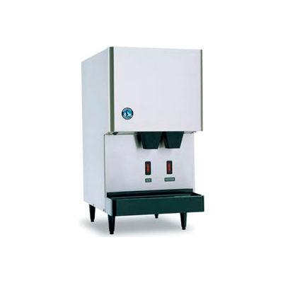 Distributeur de glace et d'eau Opti-Serve Hoshizaki DCM-270BAH-OS, capteurs à DEL