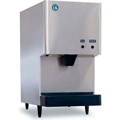 Machine à glaçons Hoshizaki tournés/distributeur, produit jusqu'à 282lbs. De glace par jour