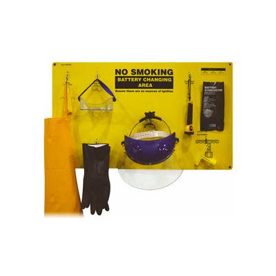 Forklift Battery PPE Protective Handling Kit 70-1170