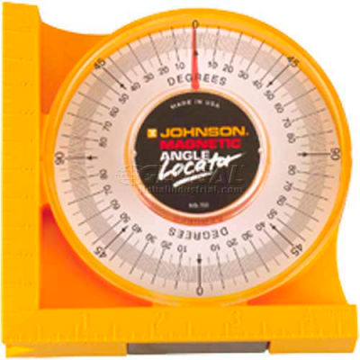 Professional Magnetic Protractor/Angle Locator