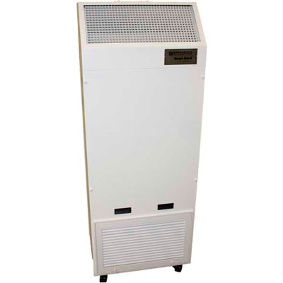 Envirco Hospi-Gard® IsoClean® HEPA Filtration System - Freestanding - 115V