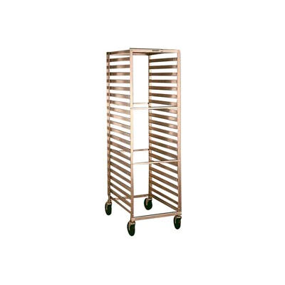 Lakeside® 129 Standard Pan Rack With Channel Ledges - 41 Pan