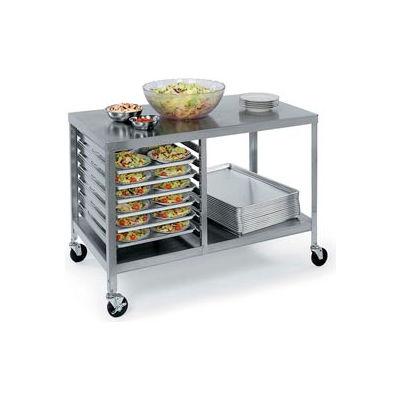 Lakeside® 130 Stainless Steel Work Table