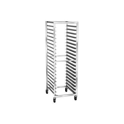 Lakeside® 136 Economy Pan Rack With Angle Ledges - 20 Pan