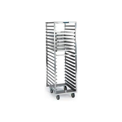 Lakeside® 173 Standard Pan Rack With Recessed Casters - 20 Pan