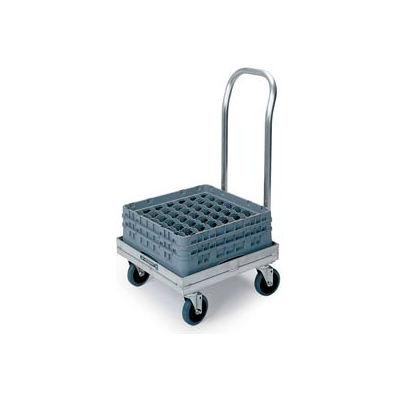 Lakeside® 337 Aluminum Rack Dolly - 700 Lb Capacity
