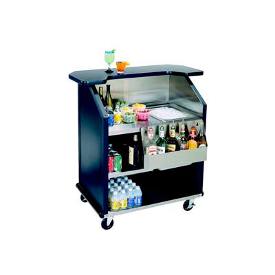 Party Pleaser Bar - Compact - Green