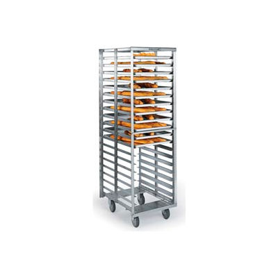 Lakeside® 8900 Extreme Duty Rack With Angle Ledges - 20 Pan