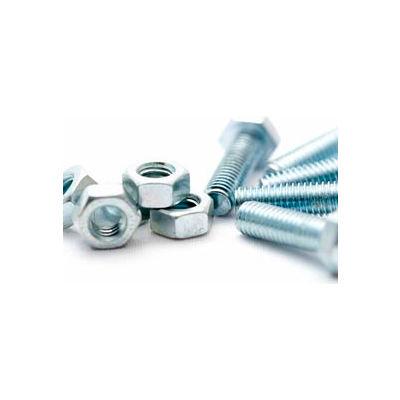 """Lyon Extra 5/16"""" Diameter Nuts and 3/4"""" Long Bolts 100-Pack"""