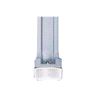 Lyon Rubber Feet For 6 & 8 Ft Locker Bench NF58224 - Price for Pack of 4