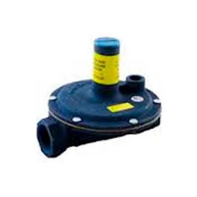 "Maxitrol 1-1/4"" Certified Line Regulator W/Imblue Technology 325-7ABL 1 1/4, Up To 1,250,000 BTU"