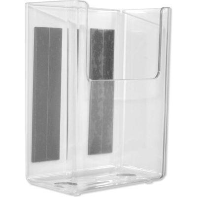 Magnetic Acrylic Pocket Marker Holder