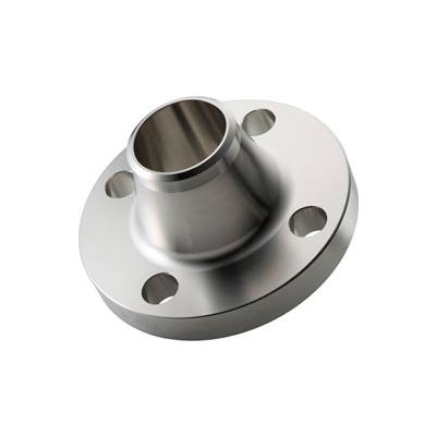 """316 Stainless Steel Class 300 Weld Neck Schedule 40 Bore Flange 2"""" Female"""