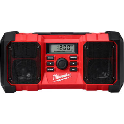 Milwaukee® 20-2890 M18™ Jobsite Radio