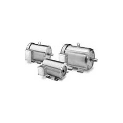Marathon Motors Carbonator Pump Motor, 4406, 1/3HP, 115V, 1800RPM, Split PH, 48Y FR, DP