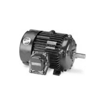 Marathon Motors Explosion Proof Motor, E574, 404TTGS6588, 60HP, 230/460V, 1200RPM, 3PH, EPFC
