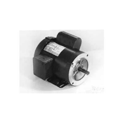 Marathon Motors Pressure Washer Motor, K016, 56B17D56, 3/4HP, 115/208-230V, 1800RPM, 1PH, 56 FR
