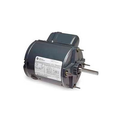 Marathon Motors P251, 1/2HP, 115/230V, 1075RPM, 1PH, TENV, 48Z FR