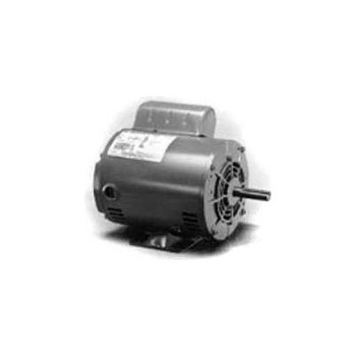 Marathon Motors, S022, 056S17D2046, 1/2HP, 1800RPM, 115V, 1PH, 56 FR, DP