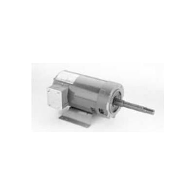 Marathon Motors Closed-Coupled Pump Motor, U206, 15HP, 200V, 1800RPM, 3PH, 254JP FR, DP