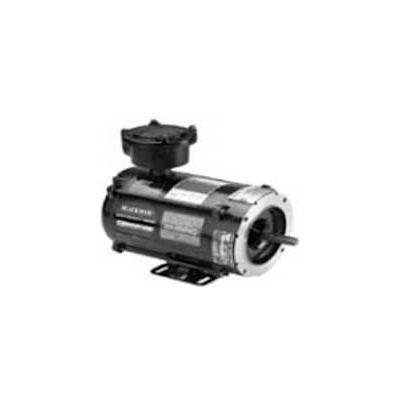 Marathon Motors Inverter Duty Motor, Y603, 56H17E5304,  3/4HP, 230/460V, 1800RPM, 3PH, 56C, EPNV