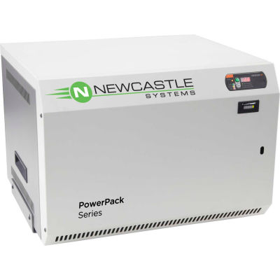 Newcastle Systems PowerPack 45 Portable Power System with 200AH Battery