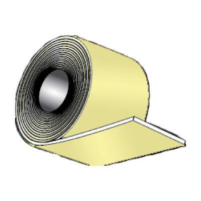 """Glow Tape - 2""""X25' With Foam - Pkg Qty 6"""