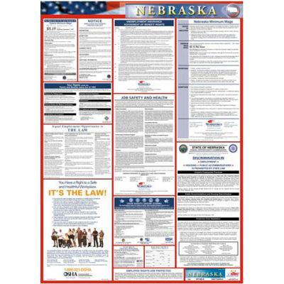 Labor Law Poster - Nebraska