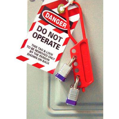 Safety Lock Hasp