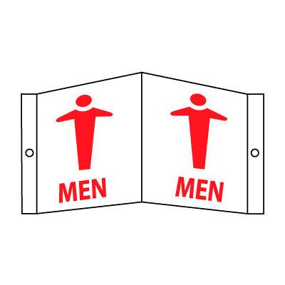 Facility Visi Sign - Men