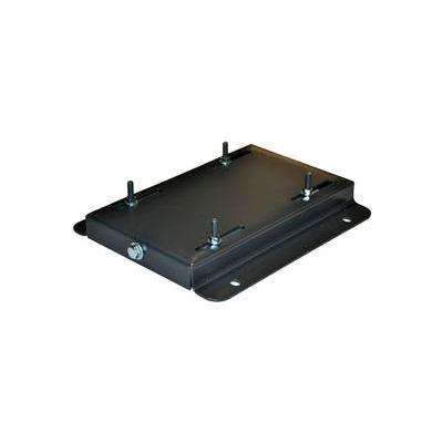 Adjustable Steel Motor Mounting Base, For NEMA Frames 143
