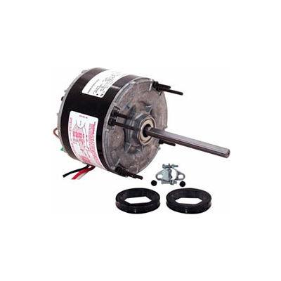 "Century 136A, 5-5/8"" Enclosed Fan/Blower Motor 115 Volts 1075 RPM 1/6 HP"