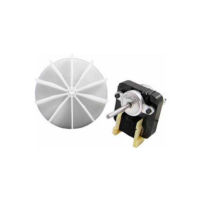 Packard 65100, C-Frame NUTONE Replacement Motor - 120 Volts 3000 RPM