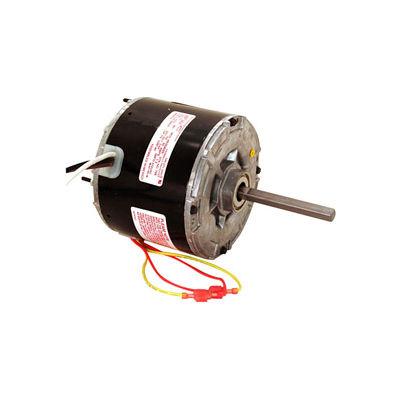 "Century 796A, 5 5/8"" Split Capacitor Condenser Fan Motor - 460 Volts 1075 RPM"