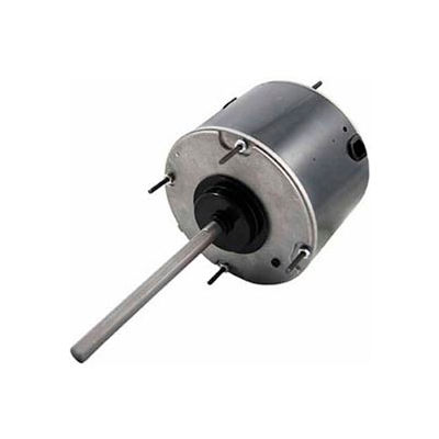 "Century 9600A, 5-5/8"" Motor 115 Volts 1075 RPM - Double Shaft"