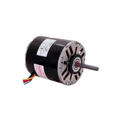 "Century BDH1036, ++5-5/8"" Stock Motor 460 Volts 1075 RPM 1/3~1/4 HP"
