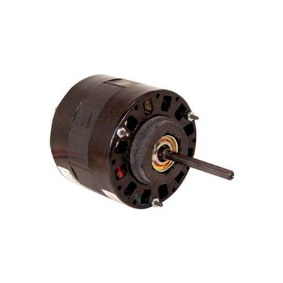 Century BL6425, Fan and Blower Duty 1050 RPM 115 Volts 1/10-1/12-1/15 HP