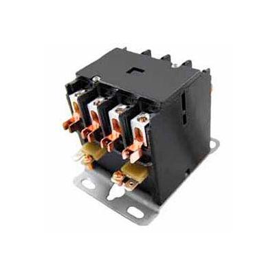 Packard C440C Contactor - 4 Pole 40 Amps 208/240 Coil Voltage