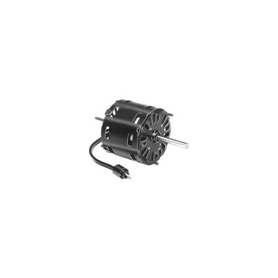 """Fasco D1101, 3.3"""" Shaded Pole Open Motor - 115 Volts 1550 RPM"""