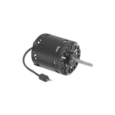 """Fasco D1120, 3.3"""" Shaded Pole Open Motor - 115 Volts 1550 RPM"""